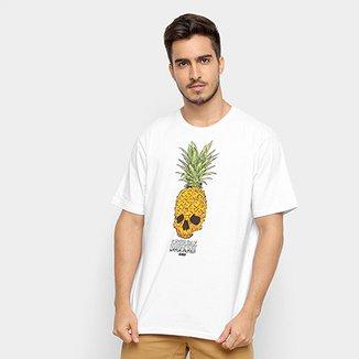4e59136ebd Camiseta HD Cool Pineapple Masculina