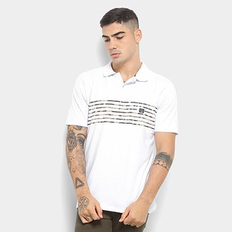 Camisa Polo HD Trench Masculina