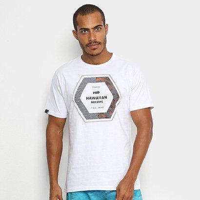 Camiseta HD Delta Masculina