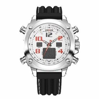 8731fb6c350 Relógio Weide Anadigi WH-5208