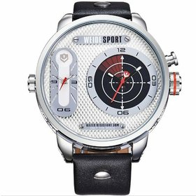 b1ee59bc3ee Relógio Weide Anadigi WH6401 Preto e Cinza - Preto e Cinza - Compre ...