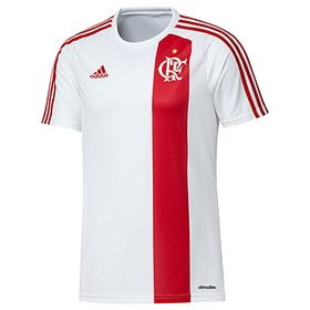 161bea2bd2 Camisa Flamengo III 17 18 N° 10 - Diego Torcedor Adidas Masculina ...