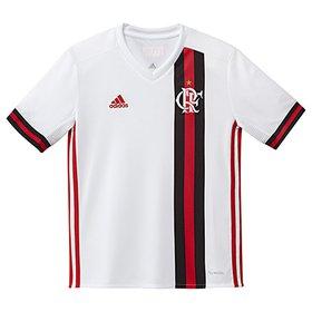 Camisa Palmeiras II 17 18 nº 3 Edu Dracena Torcedor Adidas Masculina ... c612722625c9a