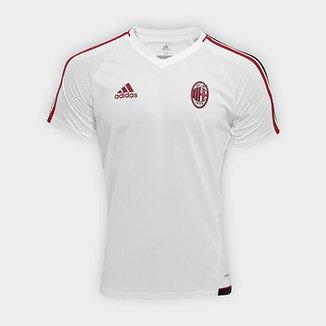0a83528cc7 Camisa de Treino Milan 17 18 Adidas Masculina