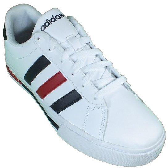 Tênis Adidas Neo Daily Team - Compre Agora  ac0ca093560b5