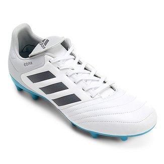 Compre Chuteiras Adidas de Couro Online  2fb5dacb443ff