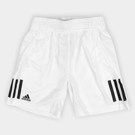 75a2cabb53 Short Adidas B Club Proteção UV Infantil Masculino - Compre Agora ...