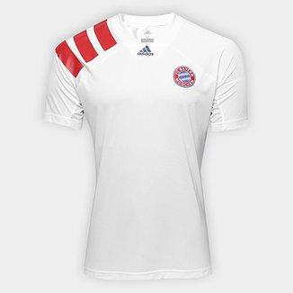 Camisa Bayern de Munique 17 18 s n - Torcedor Adidas Masculina 0ac67872ea914