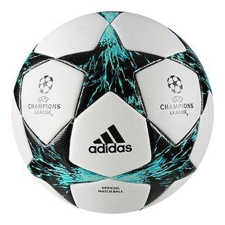 Bola Futebol Campo Adidas Finale 17 Oficial d4015977db815