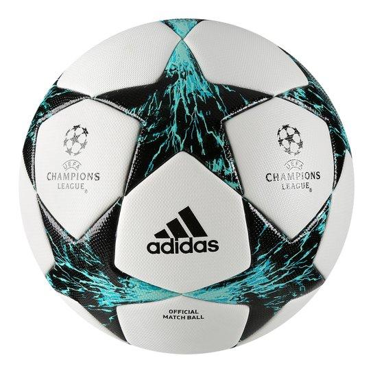 Bola Futebol Campo Adidas Finale 17 Oficial - Compre Agora  725e7ad29b997
