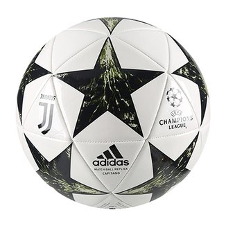 Bola Futebol Campo Juventus Adidas Finale 17 Capitano 522c7a39df7c6