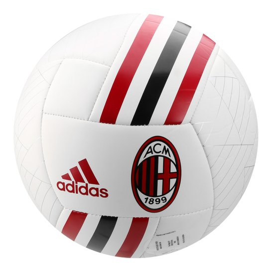 Bola Futebol Campo Milan Adidas FBL - Compre Agora  4b2a420d97166