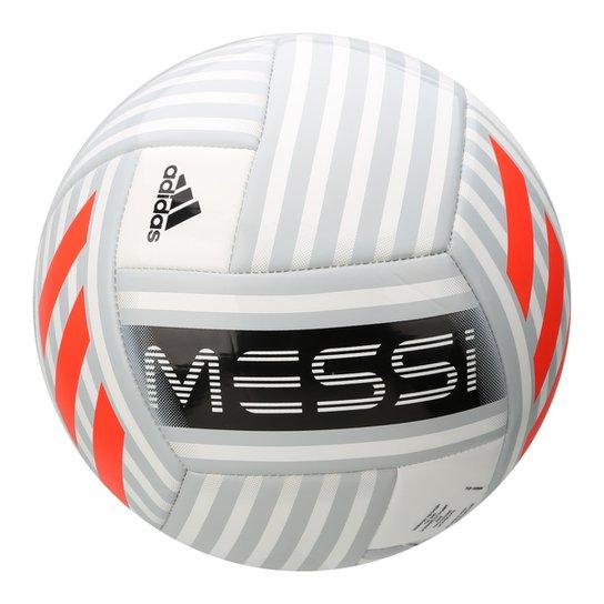 0746d7e931a61 Bola Futebol Campo Adidas Messi Q4 - Compre Agora