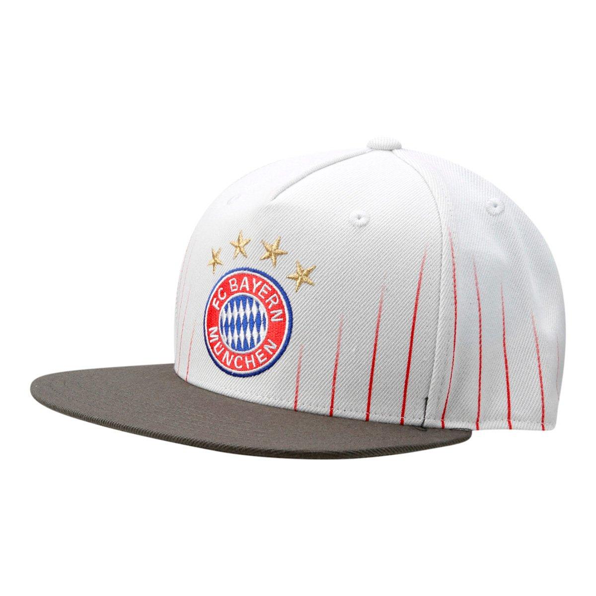 ... Boné Adidas Bayern de Munique Aba Reta d9af2d0d311