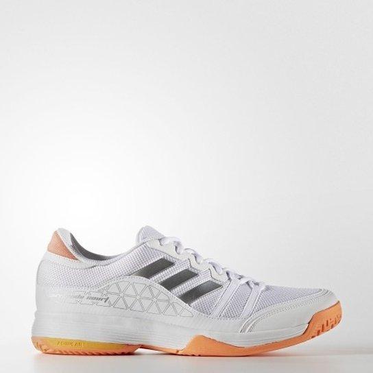 8dfe0697372 Tênis Adidas Barricade Court - Compre Agora