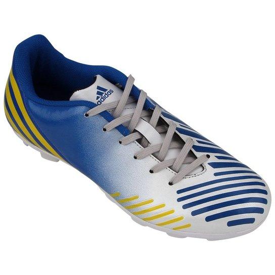 345a351fc9d20 Chuteira De Campo Adidas Predito Lz Trx Fg - Compre Agora   Netshoes