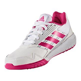 1dcad565c Tênis Infantil Adidas Altarun K Feminino
