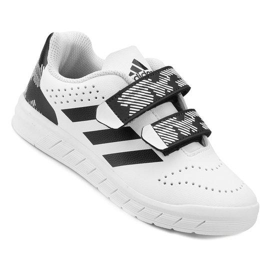 639f9ade99f Tênis Infantil Adidas Quicksport Cf C Masculino - Compre Agora ...