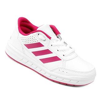 ab2dcf71060 Tênis Infantil Adidas Altasport K