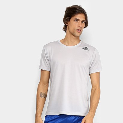 Camiseta Adidas Freelift ClimaLite Masculina