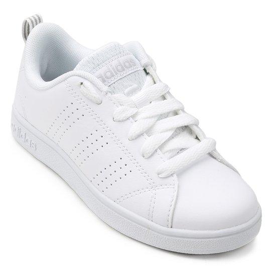 6159f1449e8 Tênis Infantil Adidas Vs Advantage Clean - Compre Agora