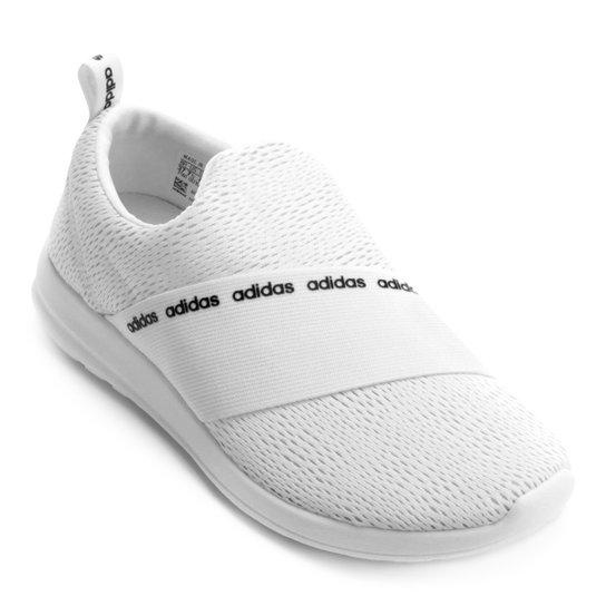 0a524a759e017 Tênis Adidas Cf Refine Adapt W Feminino - Branco - Compre Agora ...