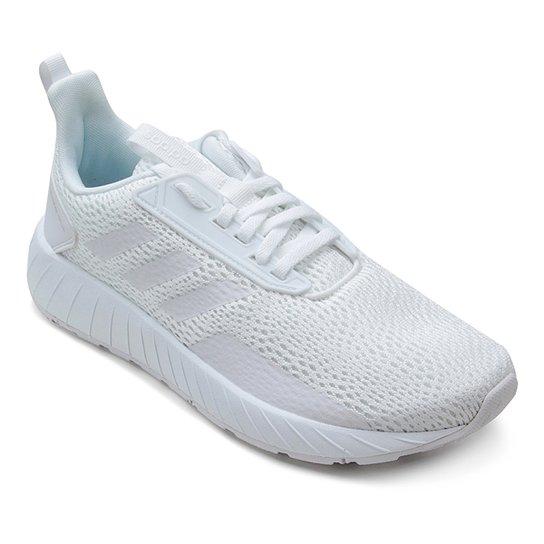 489bbe0a49 Tênis Adidas Response Drive W Feminina - Branco - Compre Agora ...