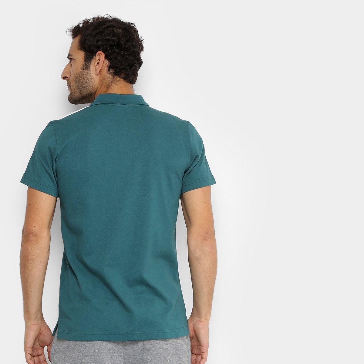 Camisa Polo Palmeiras 3S Adidas Masculina - Tam: P - 1