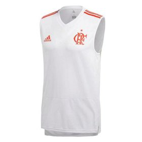 Camiseta Regata Adidas Flamengo Treino 2015 - Compre Agora  fbfe2f47367c1