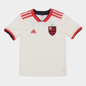 b2ec976ac8 Regata Flamengo RPL Basquete II Adidas - Compre Agora