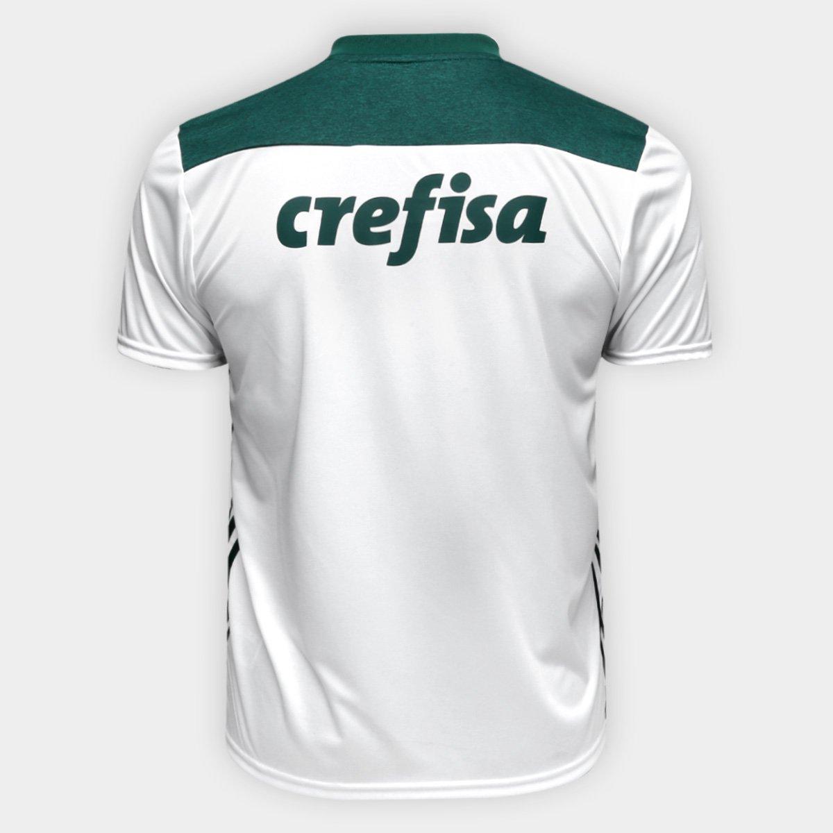 c2820bdc7 Camisa Palmeiras II 2018 s/n° Torcedor Adidas Masculina | Livelo ...