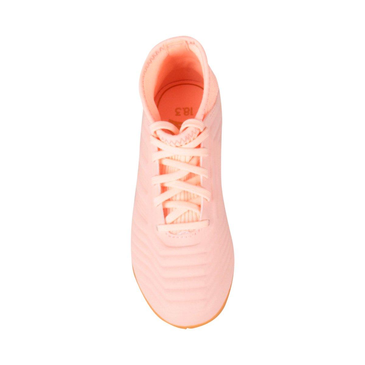 c90e32e4f Chuteira Futsal Infantil Adidas Predator 18 3 IN | Livelo -Sua Vida com  Mais Recompensas