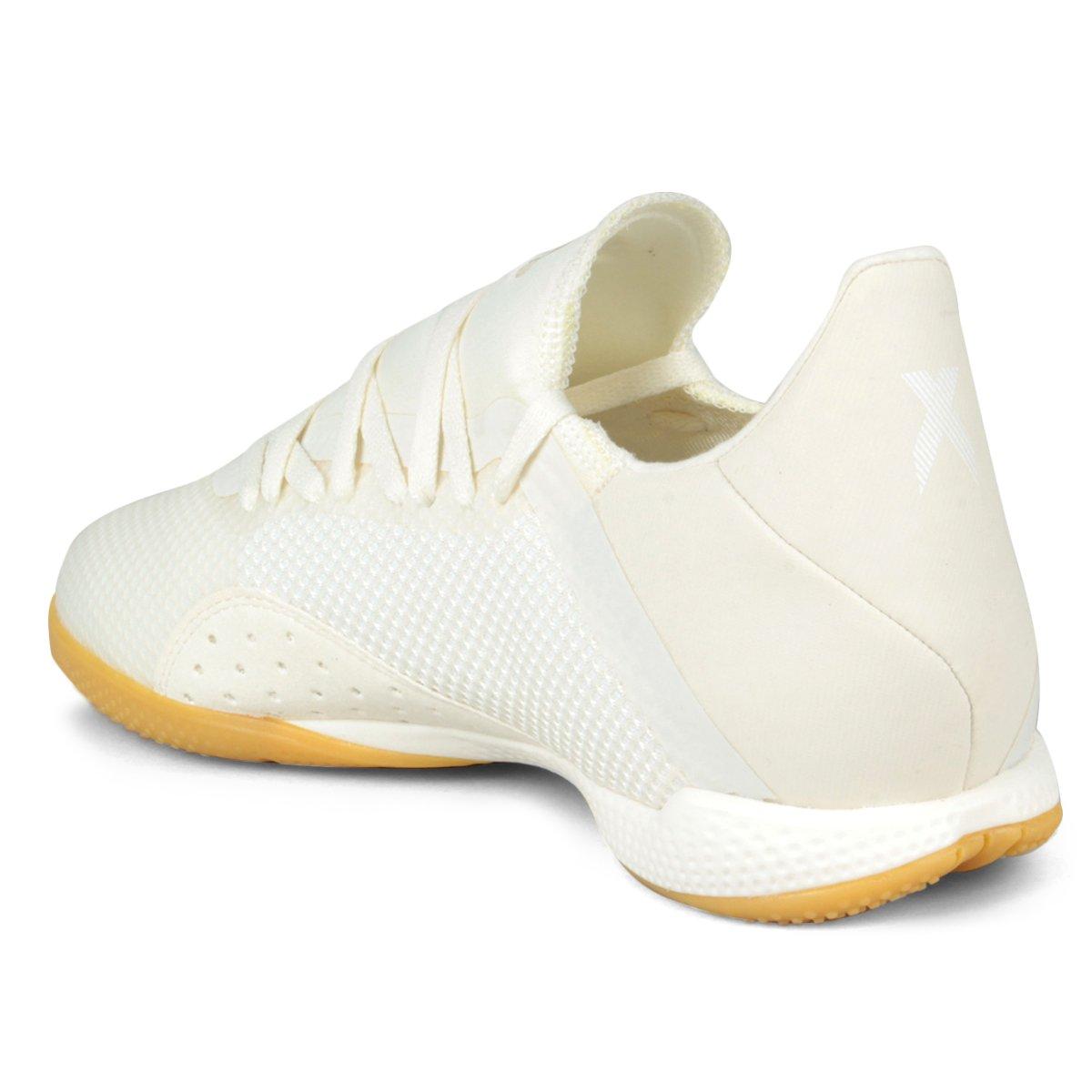 c9766ed916b6a Chuteira Futsal Adidas X Tango 18 3 IN - Tam: 44 - Shopping TudoAzul