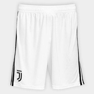 c2caee9ff4 Calção Juventus I 2018 Adidas Masculino