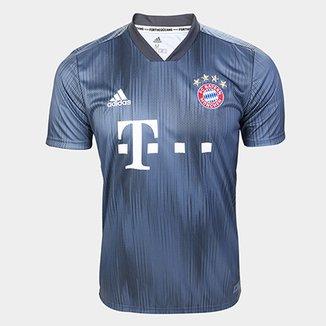 59da4c548f43e Camisa Bayern de Munique Third 2018 s n° - Torcedor Adidas Masculina