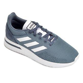 Tênis Couro Adidas Retro Modern Si Masculino 4e6cecadc2fee