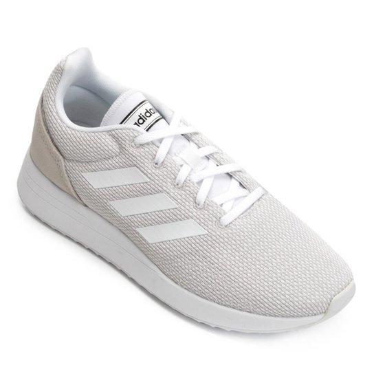 204c073184d4f Tênis Adidas Retro Modern Feminino - Branco - Compre Agora
