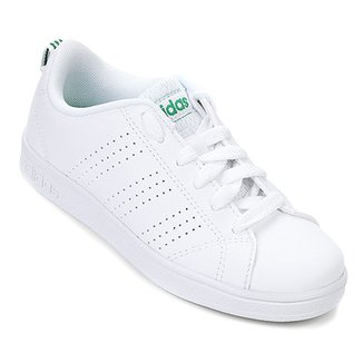 56dbb87dde Tênis Infantil Adidas Advantage Clean