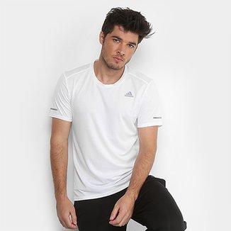 bda86b606f Camiseta Adidas Run Masculina