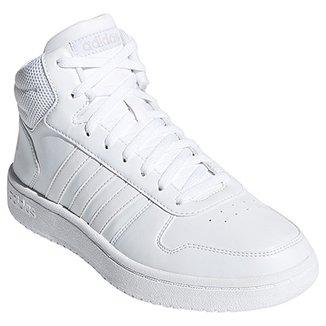 ba7e50186d9 Compre Tenis de Adidas de Cano Alto Femenino Online