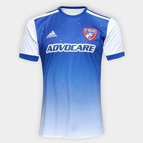 acd4ddbdcf Camisa Chelsea UCL Treino Torcedor Adidas Masculina - Compre Agora ...