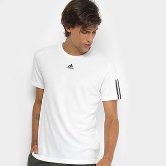 ac5bb3ea4c Compre Camiseta Adidas Masculina Algodao Online