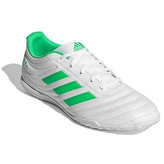 4353c16f51 Chuteiras Adidas Masculinas - Melhores Preços