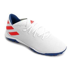 cefa33f0b0c88 Chuteira Society Adidas Messi 10 4 Tf J | Netshoes