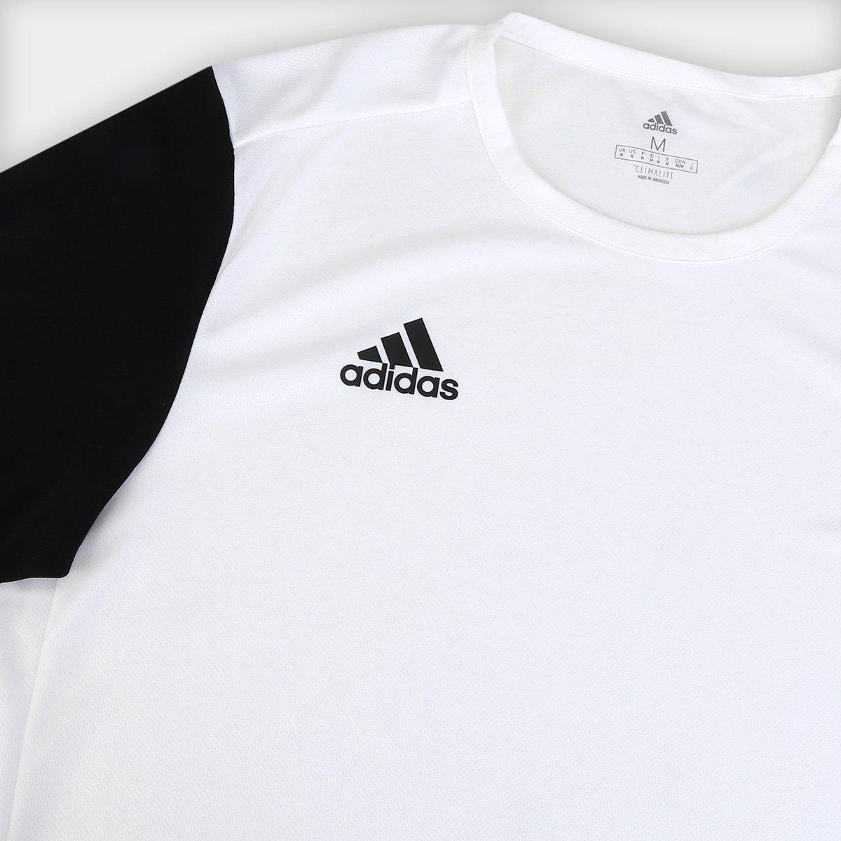 Camisa Estro 19 Adidas Masculina - 3