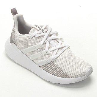 e9800b6e0fe Tênis Adidas Questar Flow Feminino