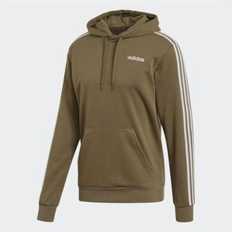67c3fb280 Moletom Adidas Essentials Masculino