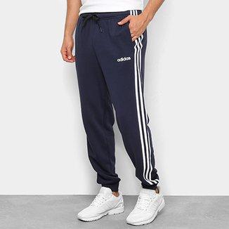 eade0f497 Calça Jogger Moletom Adidas E 3S T PNT FT Masculina
