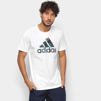 7be01202e Compre Camiseta Adidas Masculina Algodao Online