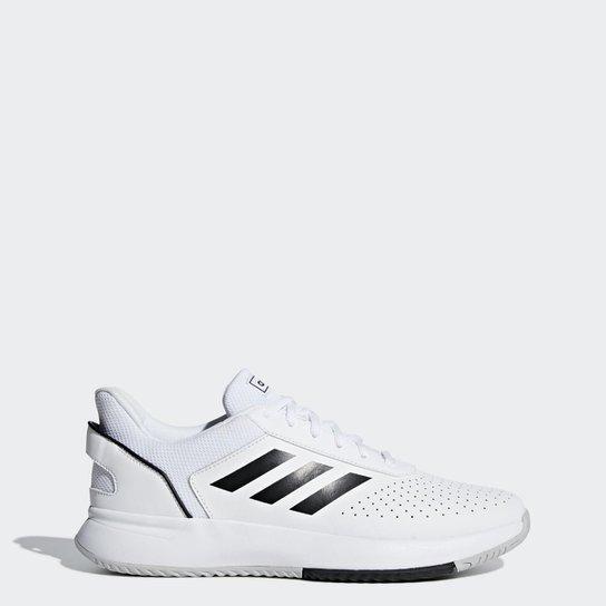 5a3bea1849 Tênis Adidas Courtsmash Masculino | Netshoes